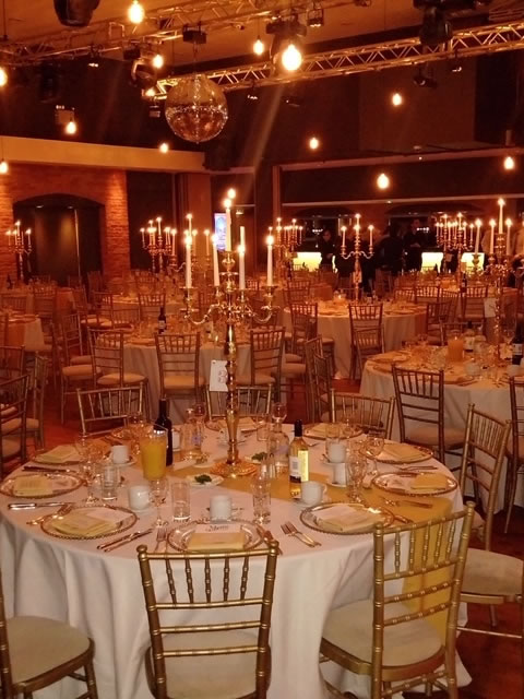 Wedding Party Hire London